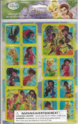 Disney Tinkerbell and the Great Fairy Rescue Lenticular Motion Scrapbook Stickers