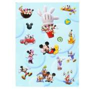 UPD INC - Disney Mickey's Clubhouse Raised Sticker Sheet