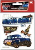 Disney Cars Dimensional Stickers - Hudson Hornet