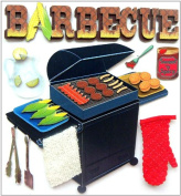 Jolee's Boutique Dimensional Stickers, Barbeque