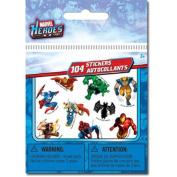Marvel Superheros Bitty Bits