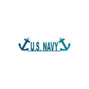Mini Photogenix Laser Die-Cuts-Navy