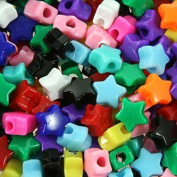 The Big 1 Star Pony Beads