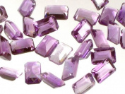 Amethyst mm Octagonals (Price Per 5 Pieces) -