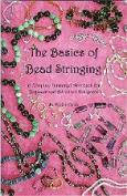 "Basics of Bead Stringing"" Book"