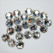 . 22 Piece HotFix Crystals, Crystal, 5mm by Create Your Style