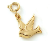 Growing up Girls Age 14 Bird Charm