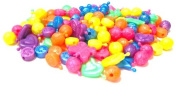 Fiona 100 Count Pop Beads