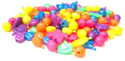Fiona 100 Count Pop Beads