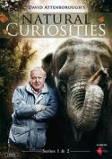 David Attenborough's Natural Curiosities [Region 2]