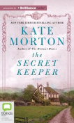 The Secret Keeper [Audio]