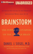 Brainstorm: The Power and Purpose of the Teenage Brain [Audio]