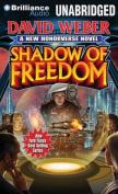 Shadow of Freedom (Honorverse  [Audio]