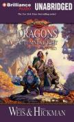 Dragons of Autumn Twilight  [Audio]