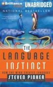 The Language Instinct [Audio]