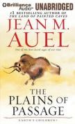 The Plains of Passage (Earth's Children  [Audio]