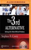 The 3rd Alternative [Audio]