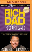 Rich Dad, Poor Dad [Audio]
