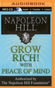 Grow Rich! with Peace of Mind (Think and Grow Rich  [Audio]