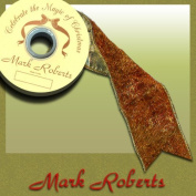 Mark Roberts Ribbons 44-88110-COP Velvet Ribbon