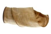 Renaissance 2000 Ribbon, 10cm , Satin, Brown