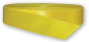 Earth Satin Ribbon Solidago 1.6cm Double Faced Polyester Decorating Ribbon