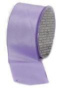 Ampelco Ribbon Company French Wired 27-Yard Taffeta Ribbon, 6.4cm , Lavender