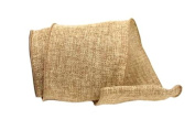 Renaissance 2000 Ribbon, 30cm , Burlap, Brown