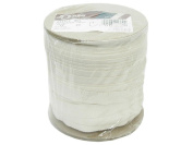 Conso Polyester Twill Tape 1/2 Natural 144 Yards