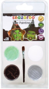 Snazaroo Face Paint Witch Mini Kit