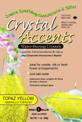 Crystal Accents CA-25Y Yellow Topaz 30ml Bag