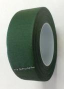Green Stem Wrap - 2.5cm W 90 Yard 1 Roll Per Pk