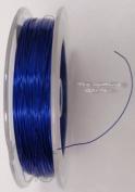 Blue Wire - Skinny - Blueberry