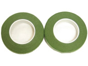 Light Green Stem Wrap - 1.3cm w 90' Roll