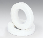 White Stem Wrap - 1.3cm w 90' Roll
