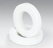 White Stem Wrap - 1.3cm w 90' Roll