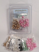 TCG Floral Pixie Pin Assorted Pin Kit
