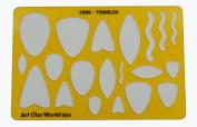 Artistic Design Template - Toggles