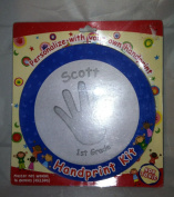 Handprint Kit Non Toxic