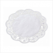 Paderno World Cuisine Paper Doilies - Pack of 100