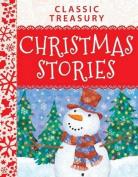 Classic Treasury Christmas Stories