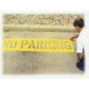 SEPTLS33712430 - No Parking Stencil Kits
