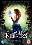 The Last Keepers [Region 2]