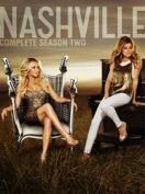 Nashville: Complete Season 2 [Region 2]