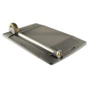 "TrimAir Titanium 45MM Rotary Paper Trimmer, Metal Base, 15"""