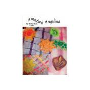 Embellishment Village Books-Amazing Angelina