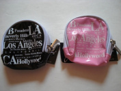 Los Angeles Coin Bag