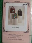 No Sag Bag #101 Oregon Treasures