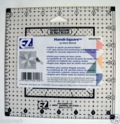 EZ Quilting Handi-Square Ruler Marti Michell 15cm