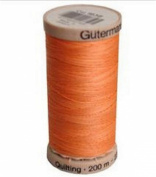 Gutermann Quilting Thread 220 Yards - in your choice of colours